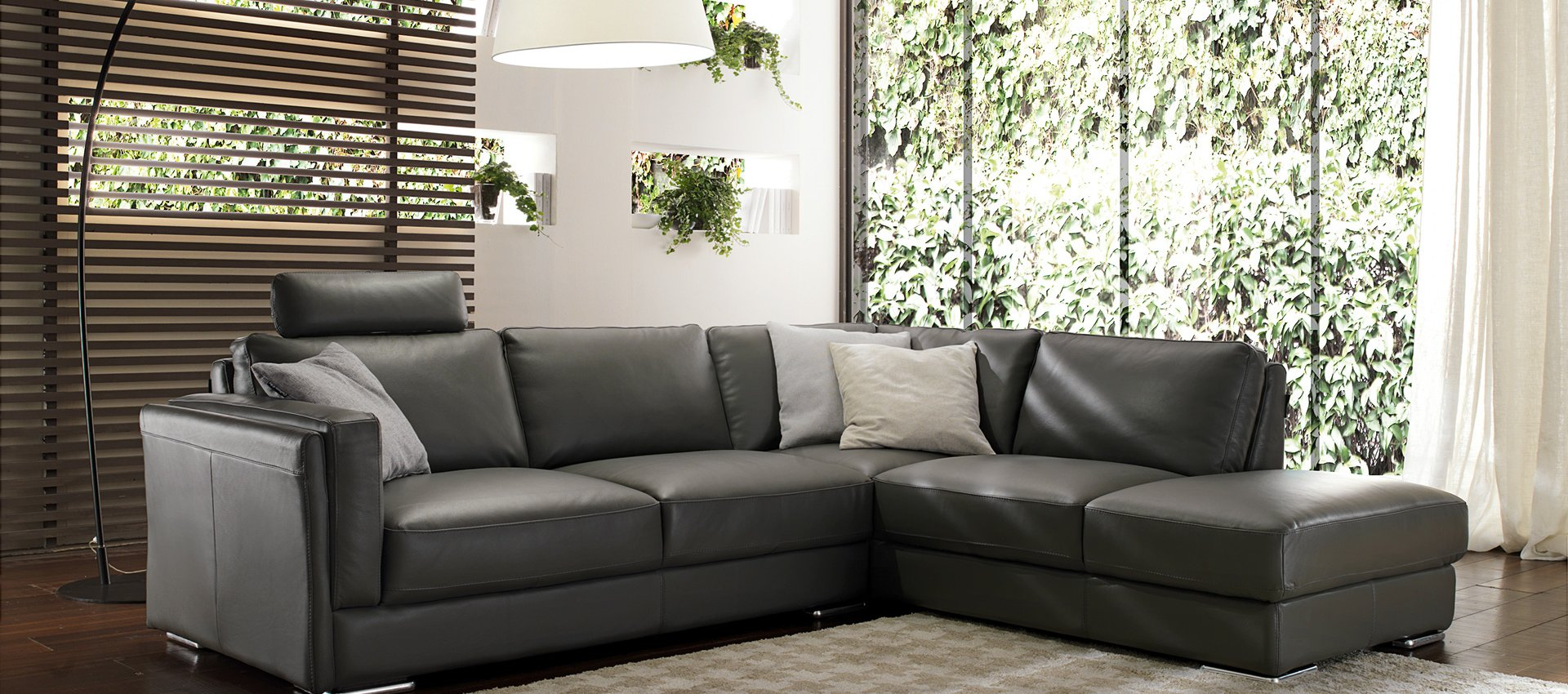 Canap cuir canap lit fauteuil relax chambres lit for Chateau d ax catania